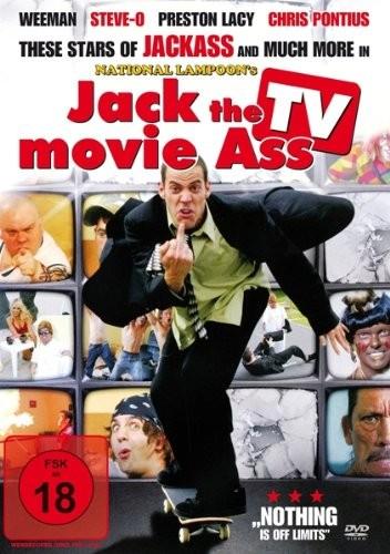 Jack the TV Movie Ass (DVD)