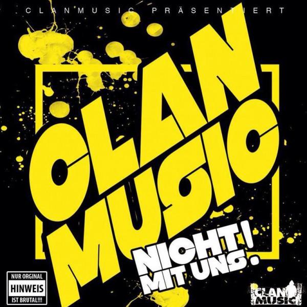 Clanmusic - Nicht mit uns