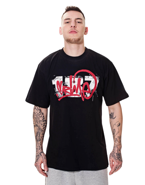 T-Shirt - Crime 187 All City
