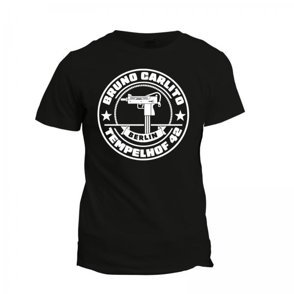 T-Shirt - Bruno Carlito