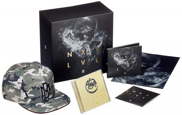 Azad - NXTLVL (Ltd. Fanbox)