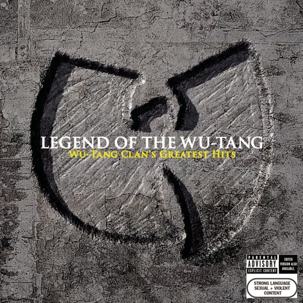 Wu-Tang Clan - Legend of the Wu-Tang: Wu-Tang Clan'S Greatest Hit (Vinyl LP)