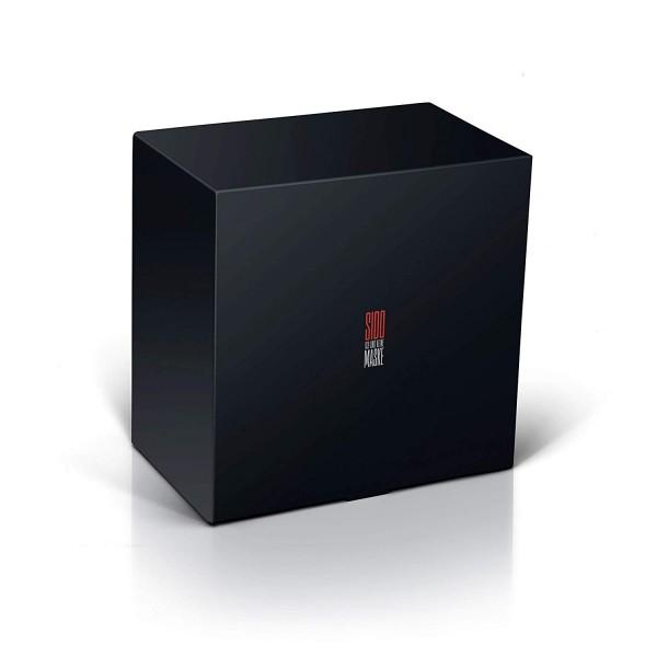 Sido - Ich & keine Maske - (Ltd. Box inkl. Hoodie)