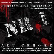 Montana Beats & Plattenpapzt - Auf Chrome