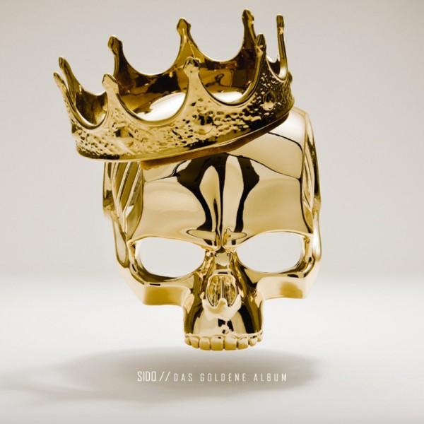 Sido - Das goldene Album CD