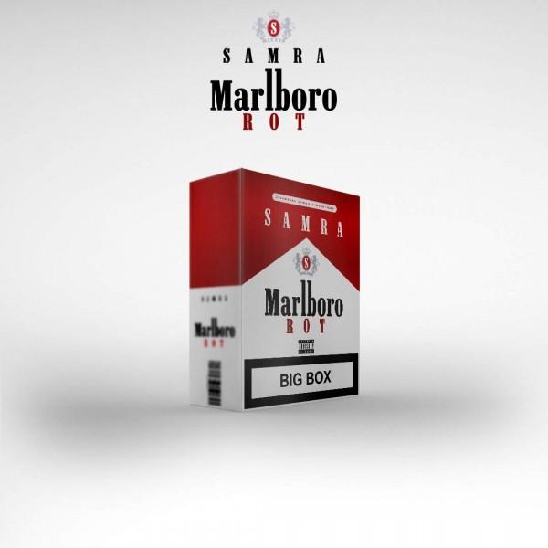 Samra - Smoking Kill (Ltd.Deluxe Box)