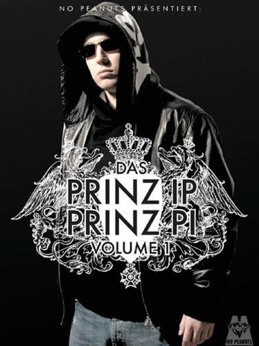 Prinz Pi - Das Prinz IP Prinz Pi (DVD)