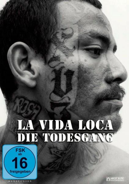 La Vida Loca - Die Todesgang (DVD)